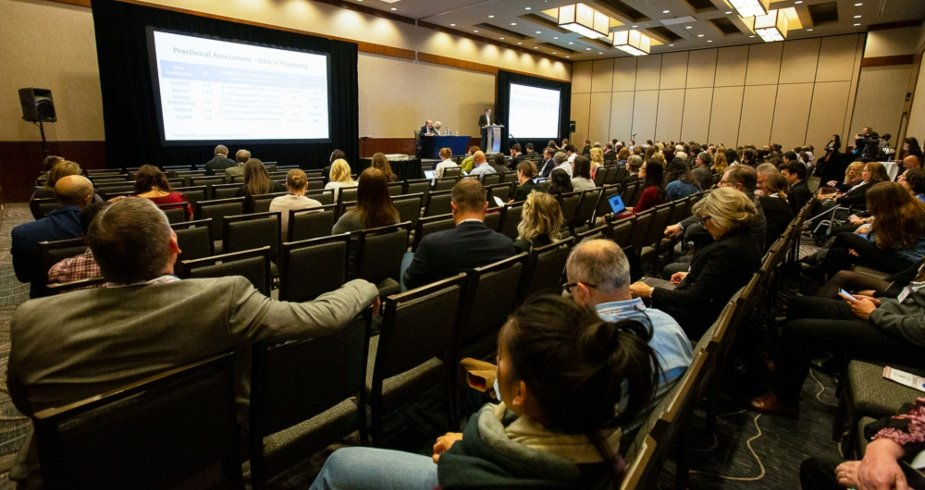The 4th annual Canadian Liver Meeting